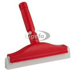 Klassieke Handtrekker Van Polypropyleen Met Wit Foam Rubber 250x70x110mm Rood