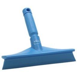 Ultra Hygiëne Handtrekker Van Polypropyleen Met Tpe Rubber 245x50x104mm Blauw
