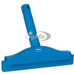 Full Colour Hygiëne Handtrekker Van Polypropyleen Met Tpe Rubber 250x70x95mm Blauw