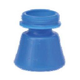 Reserve Kan, 1,4 Liter Wit