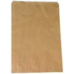 Bedrukte Papieren Zakken Natron Kraft 45 Grams Vanaf 100kg (10 Dozen)