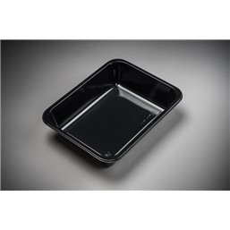 Meal containers - Bins M50-1-compartment MF® black