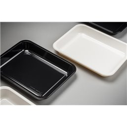 Meal containers - Bins M30-1-compartment MF® white