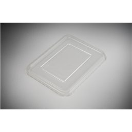 Meal containers - Bins Lid 227M petg (-20°+95°)