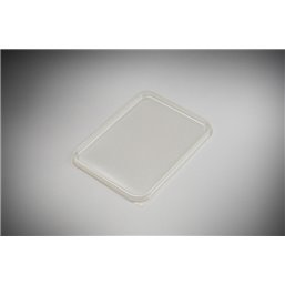 Maaltijdbakken Deksels 183R Microwave ~ Freeze 183 x 135 x 10mm