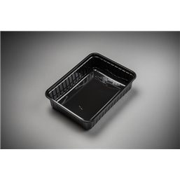 Meal containers - Bins 750cc Light* Black