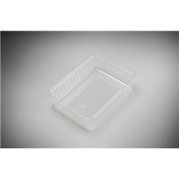 Meal containers - Bins 750cc Light* Clear