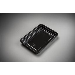 Meal containers - Bins 350cc Light* Black