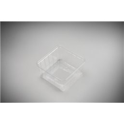 Meal containers - Bins 114V Light* Clear