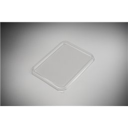 Meal containers - Bins Lids 183R Rpet