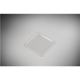 Meal containers - Bins Lids 114V- R-pet