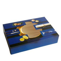 Catering Boxes Blueline 55cm