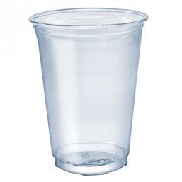 Cup APET 600cc 20oz firm Transparent Ø 92mm