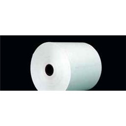 Cash register Rolls Normal Paper 44x80x17mm