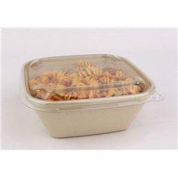 Saladebakken Bepulp Vierkant 170 x 170 x 70mm