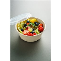 Ronde Pokebowls Bepulp Ø 150 x 60mm