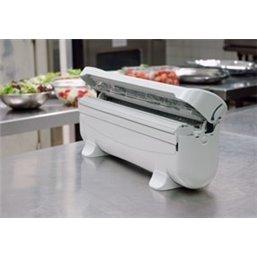 Eazywrapper Dispenser for Alu/Catering- Cling Foil 30cm