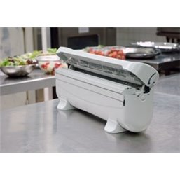 Eazywrapper Dispenser for Alu/Catering- Cling Foil 45cm