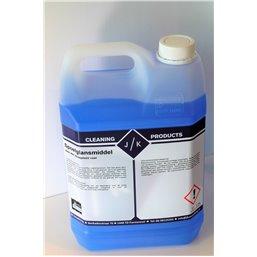 Spoelglansmiddel (EM)