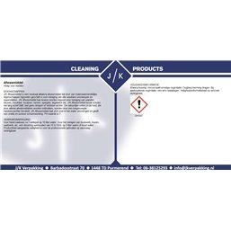 Afwasmiddel (EM) (Klein-verpakking)