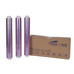 Catering- Cling Folie PVC Navulling 450mm x 300 meter