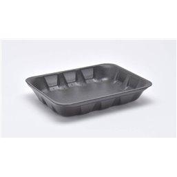 Foam trays S3-40 With Absorption Black 225x175x40mm