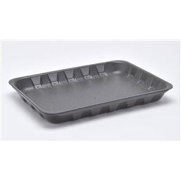 Foam trays S11-32 With Absorption Black 290x210x32mm