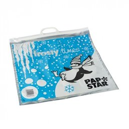Cool bags LDPE 1.2 liter 47x43cm