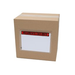 Packing list Envelopes CP 7  225x160mm Blank