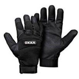 Diepvries- Werkhandschoenen met Thinsulate voering Large