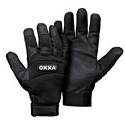 Freezer- Work gloves with Thinsulate lining Large