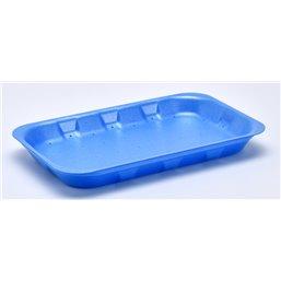 Schuimschalen met Absorptie VAMPIRELLA 73-25 Blauw 218 x 135 x 25mm