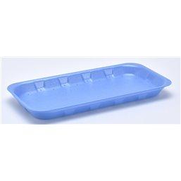 Schuimschalen met Absorptie VAMPIRELLA 75-25 Blauw 270 x 135 x 25mm