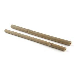 Drinkrietjes Bamboe Ø 10 x 240mm