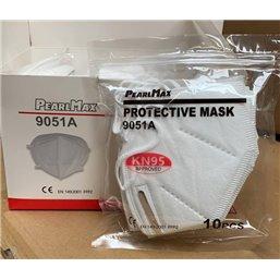 Mouth masks FFP2 KN95