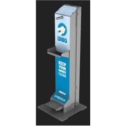 Foam Dispenser PRO for intensive use