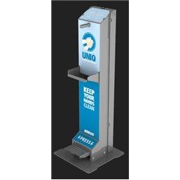 RVS Foam Dispenser PRO voor intensief gebruik