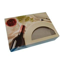 """Catering Dozen """"Bordeaux"""" 350mm"""