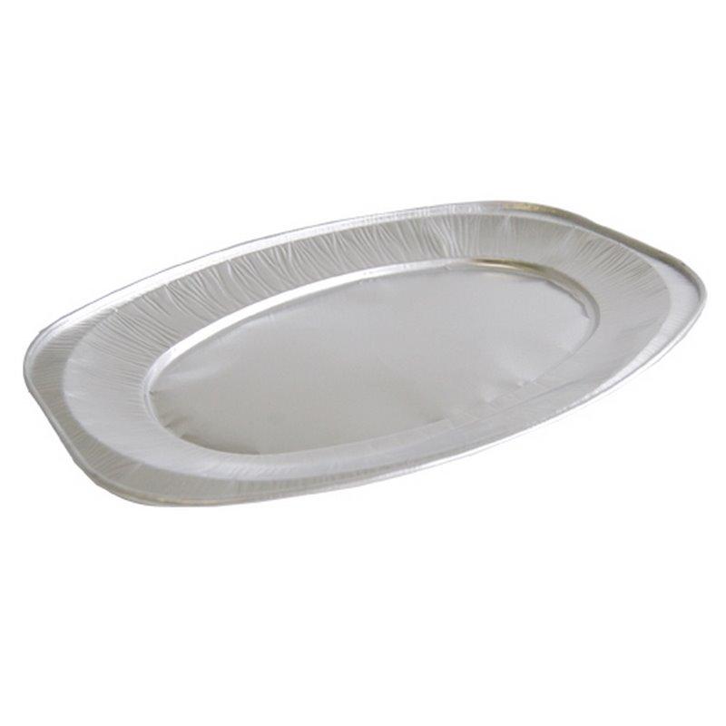 Catering Schalen Aluminium 350mm (Dikke kwaliteit) Horecavoordeel.com