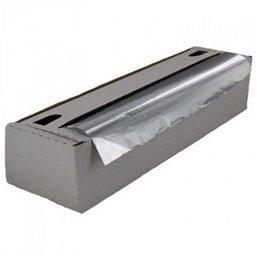 Aluminium Foil 40cm x 200m 11my