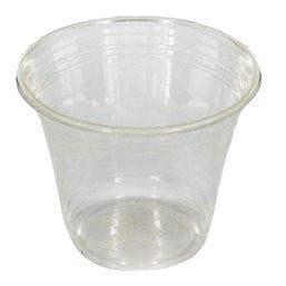 """Drinkbekers 250ml PLA """"voor Koude Dranken"""" Ø 96mm"""