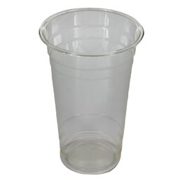 """Drinking Cups PLA 500ml  Ø 96mm""""For cold drinks"""""""