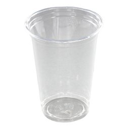 "Drinking Cups PLA 250ml  Ø 78mm ""For cold drinks"""