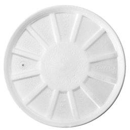 Deksels EPS Wit Ø 106,7mm