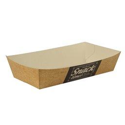 "Snackbakjes A13 Karton ""Good Food"" 150 x 70 x 35mm"