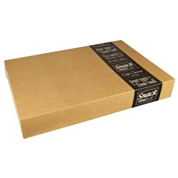 "Catering Boxes ""Good Food"" 55,7cm"