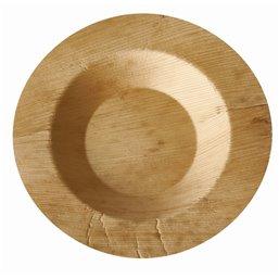 "Amuse Schaaltjes Bamboe ""Pure"" Rond Ø 90 x 13mm"