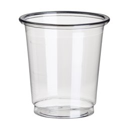 "Shot Glasses PLA ""Pure"" 40ml Ø 48mm 5cm Crystal clear"