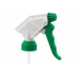 Spray Trigger voor Fles -  Flacon Blinky 4 Allesreiniger (Groenl)
