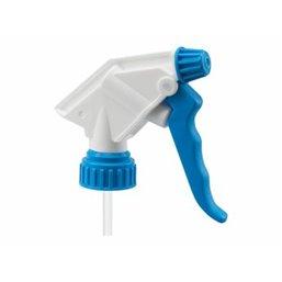 Spray Trigger for Bottle Blinky 1 Interior cleaner (Light blue)